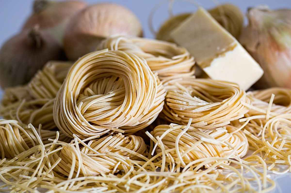 Carbohydrates: Candies, Noodles And All That GoodStuff