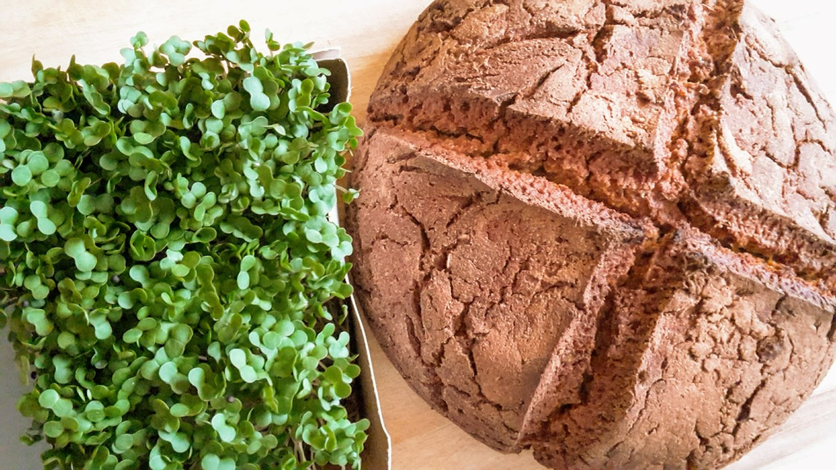 How To Make Your Bread Healthy