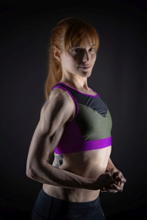 Chantal - Side Biceps
