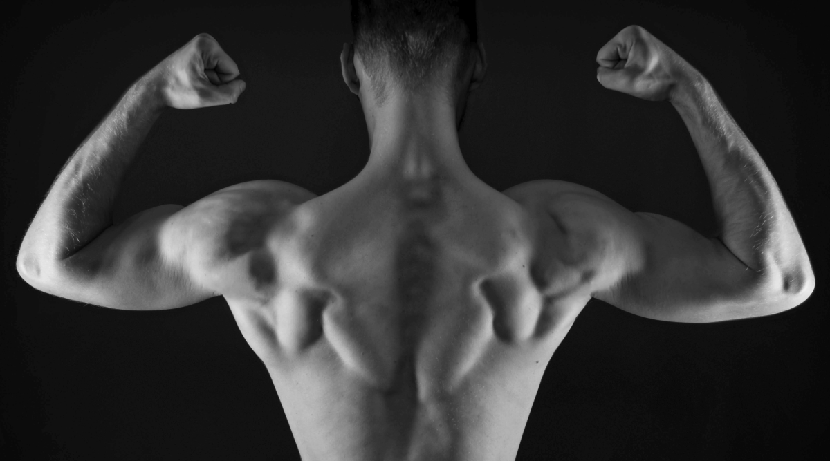 The Hypertrophy Range Myth