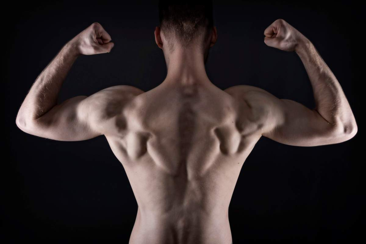 To Flex Or Not To Flex: Keeping Your Spine Healthy