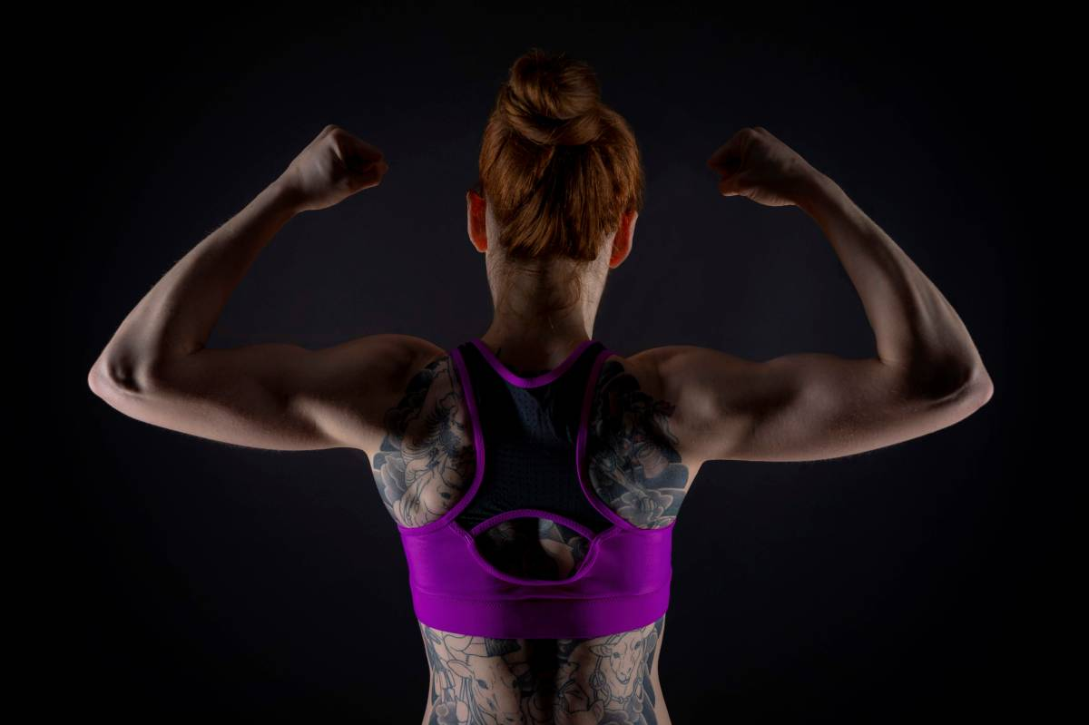 Strength Training For Women – Part II