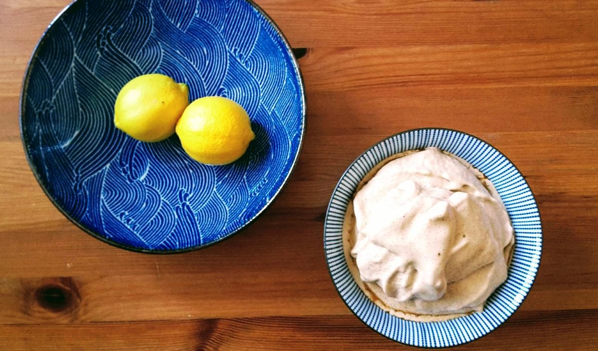 The Zero Calories Dessert#1